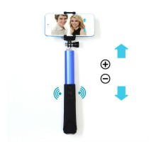 Smart Selfie Stick Bluetooth (TNT 037)
