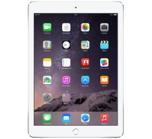 Apple iPad Air 2 Wi-Fi + Cellular 32GB Silver (MNW22, MNVQ2)