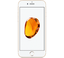 Смартфон Apple iPhone 7 128GB Gold (MN942)