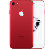Смартфон Apple iPhone 7 256GB (PRODUCT) RED (MPRM2)