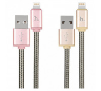Кабель USB Hoco U5 Charging and Sync Cable