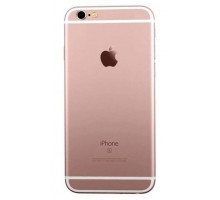 Корпус для iPhone 6S (Rose Gold)