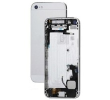Корпус iPhone 5 (White) в сборе