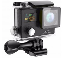 Action Camera 1080P WI-Fi Dual Screen G3