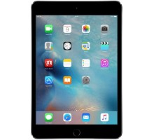 Apple iPad mini 4 Wi-Fi + Cellular 64GB Space Gray (MK892, MK722) LTE