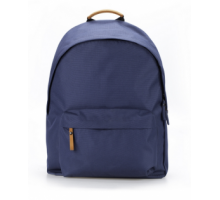 Xiaomi Simple College Wind shoulder bag / blue