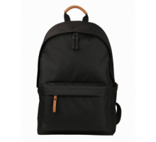 Xiaomi Simple College Wind shoulder bag / black