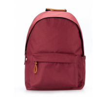 Xiaomi Simple College Wind shoulder bag / Red