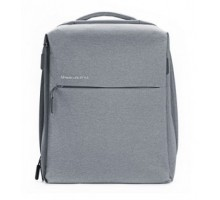 Рюкзак городской Xiaomi Mi minimalist urban Backpack / light grey