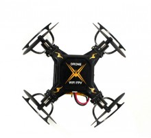 Quadcopter Sbego 127WiFi