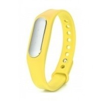Xiaomi Mi Band (Yellow)