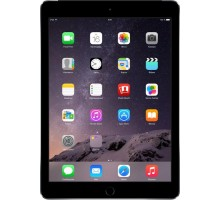 Apple iPad Air 2 Wi-Fi + Cellular 32GB Space Gray (MNW12, MNVP2)