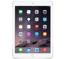 iPad Air 2 WI-Fi 16GB Gold (MH0W2)