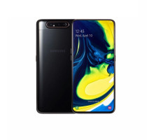 Смартфон Samsung Galaxy A80 2019 8/128GB Black (SM-A805FZKD)