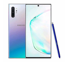 Смартфон Samsung Galaxy Note 10 Plus SM-N9750 12/256GB Aura Glow