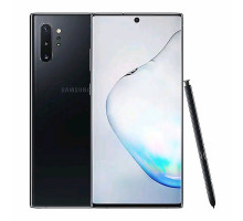 Смартфон Samsung Galaxy Note 10 Plus SM-N9750 12/256GB Black