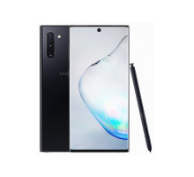 Смартфон Samsung Galaxy Note 10 SM-N9700 8/256GB Black (SM-N9700ZKD)