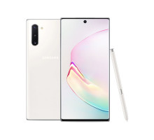 Смартфон Samsung Galaxy Note 10 SM-N9700 8/256GB White