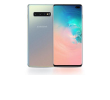 Смартфон Samsung Galaxy S10 Plus SM-G975 DS 128GB Prism Silver