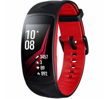 Смарт-часы Samsung Gear Fit2 Pro Large Red (SM-R365NZRA)
