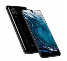 Смартфон Sharp AQUOS S2 C10 Black