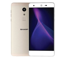 Sharp Z2 4/32Gb Gold