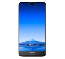 Sharp FS8010 Aquos S2 4/64GB Black