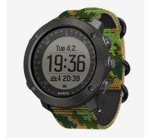 Спортивные часы Suunto TRAVERSE ALPHA WOODLAND (SS023445000)
