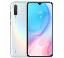 Смартфон Xiaomi CC9 6/128GB White