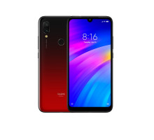Смартфон Xiaomi Redmi 7 2/16GB Red