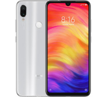 Смартфон Xiaomi Redmi Note 7 4/128GB White (Global Version)