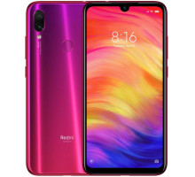 Смартфон Xiaomi Redmi Note 7 4/64GB Red