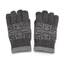 Xiaomi Mi Wool Touch Gloves Grey () XFL4003CN