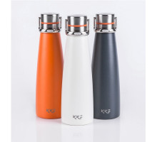 Термос Xiaomi Kiss Kiss Fish KKF Insulation Cup 475 мл